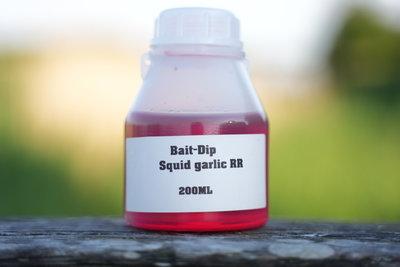 Bait dip Squid Garlic 200ML