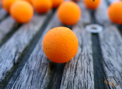 Super Krill 15mm (oranje)